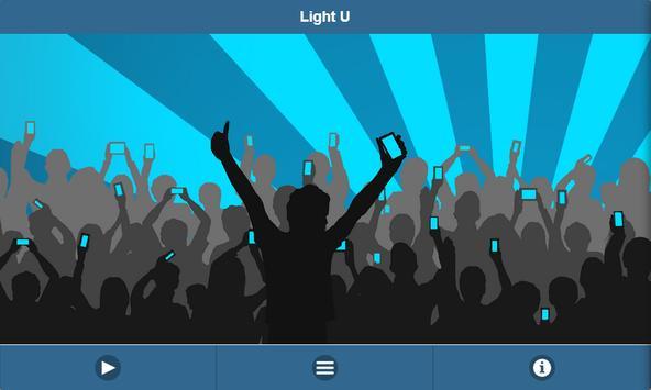 Light U apk screenshot