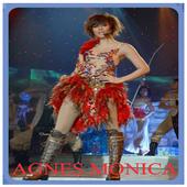 Lagu Agnes Monica Terbaru 2018 icon