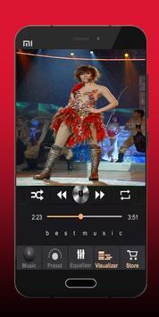 Lagu Agnes Monica Terbaru 2018 screenshot 1
