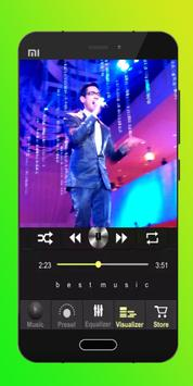 Lagu Afgan Sadis Mp3 apk screenshot