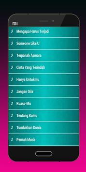 Lagu Bunga Citra Wanita Terbahagia Mp3 screenshot 1