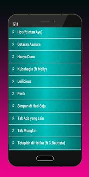 Lagu Bunga Citra Wanita Terbahagia Mp3 screenshot 2
