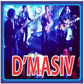 Lagu D'masiv Mengetuk Pintu Mp3 icon