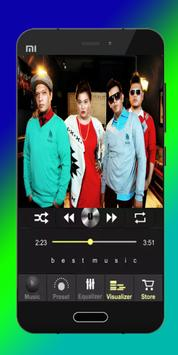 Lagu Souljah Bebas2 Aja Mp3 screenshot 2