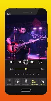 Lagu Virgoun Cinta Starla Mp3 apk screenshot