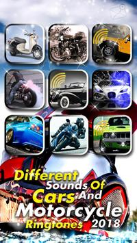 Sounds of Cars screenshot 5