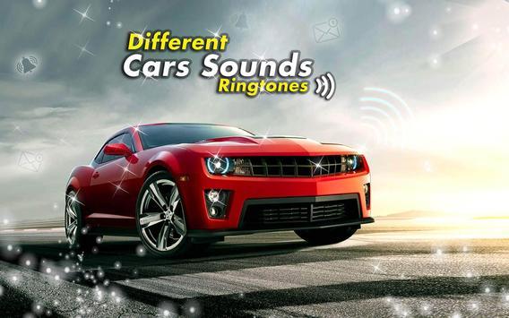 Sounds of Cars screenshot 13