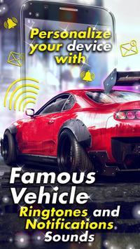 Sounds of Cars screenshot 3