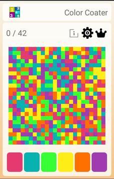 Color Coater screenshot 2