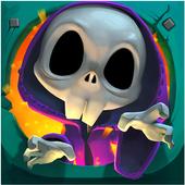 Skeleton Attack icon