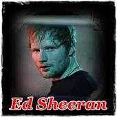 Ed Sheeran - Perfect icon