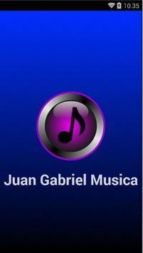 Juan Gabriel Musica apk screenshot