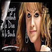 Jenni Rivera de Canciones icon