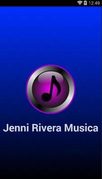 Jenni Rivera de Canciones apk screenshot