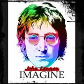 John Lennon - Imagine icon