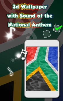 South Africa Flag Wallpaper 3d For Android Apk Download