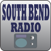 South Bend Radio icon