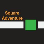 Square Adventure icon