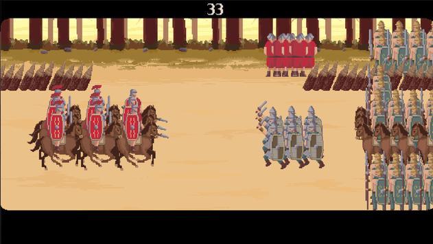 Rome vs Barbarians apk screenshot