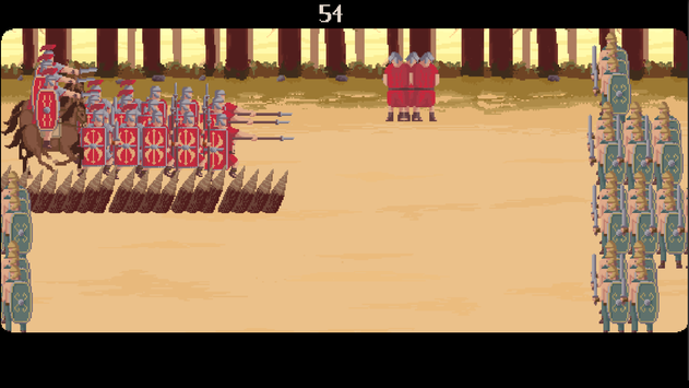 Rome vs Barbarians screenshot 3