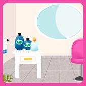 spa design games icon