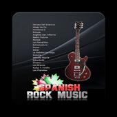 Spanish Rock Music icon