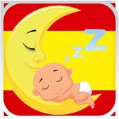 Spanish Lullabies & baby songs icon