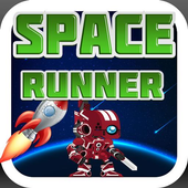 Rocket: Space Runner icon