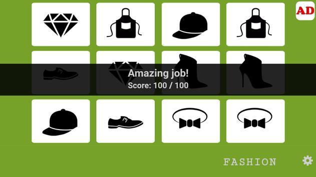 Memory Fashion 004 screenshot 3