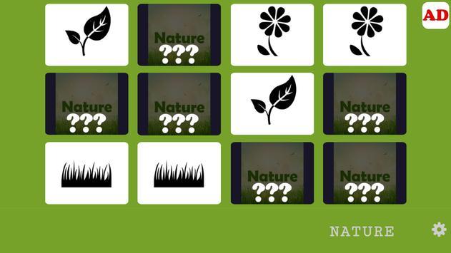 Memory Nature 004 screenshot 2
