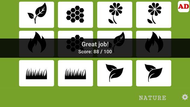 Memory Nature 004 screenshot 3