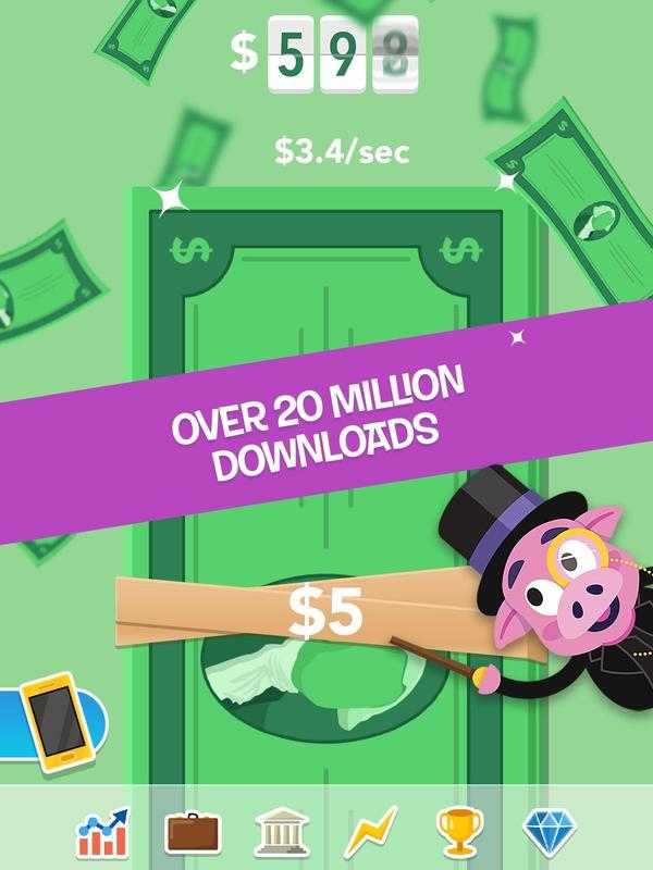 Money master the game deutsch