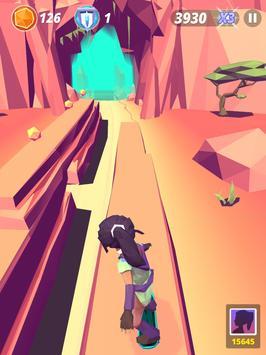 Infinite Skater apk screenshot