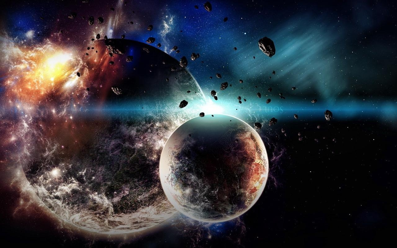 Galaxy Space Wallpaper 4k Apk Download: Space Live Wallpaper For Android