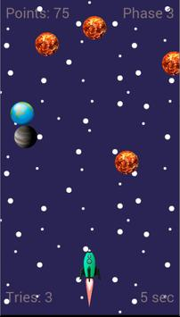 Space Ship Challenge poster