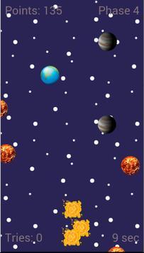 Space Ship Challenge apk screenshot