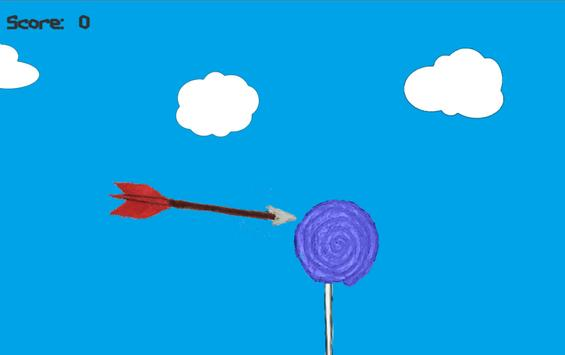 Lollipop Popper apk screenshot