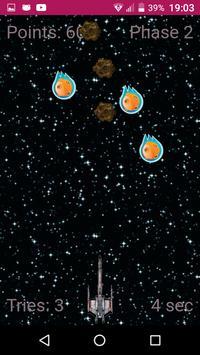 Spacenet screenshot 3