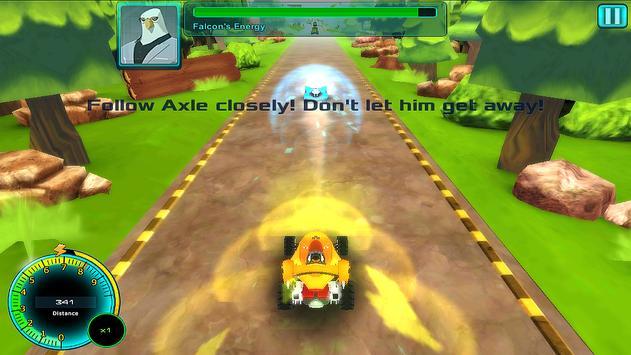 Rimba Racer Rush screenshot 4