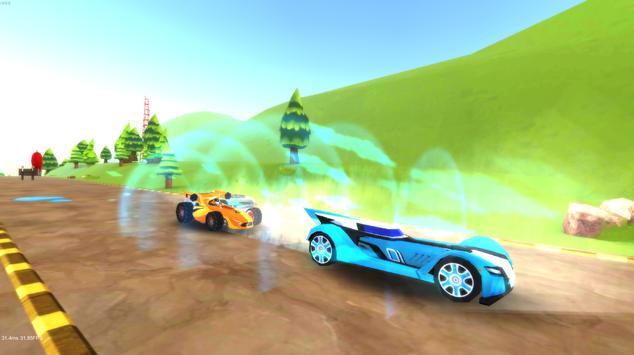 Rimba Racer Rush screenshot 8