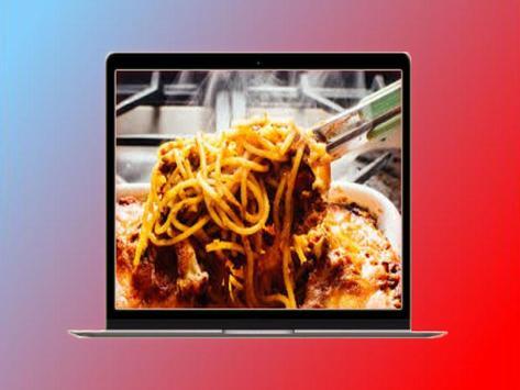 spaghetti recipe screenshot 4