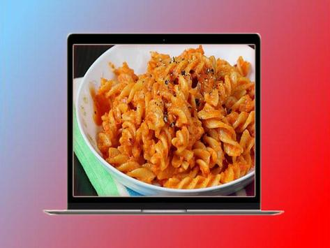 spaghetti recipe screenshot 5