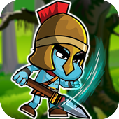 Spartan Gumball icon