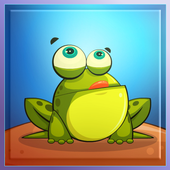 Clash Of Toads icon