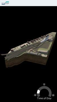 West Gate Tunnel AR Viewer screenshot 2