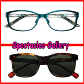 Spectacles Gallery icon