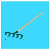 RakeFinder icon