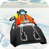 Speed Boat: Zombies icon
