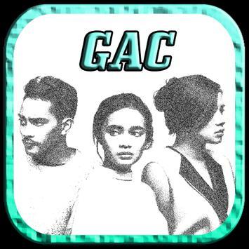 Lagu GAC - Seberapa Pantas poster