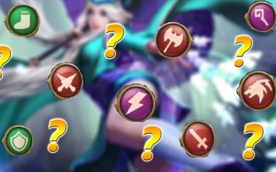 New Guide For Mobile Legends 2018 screenshot 1